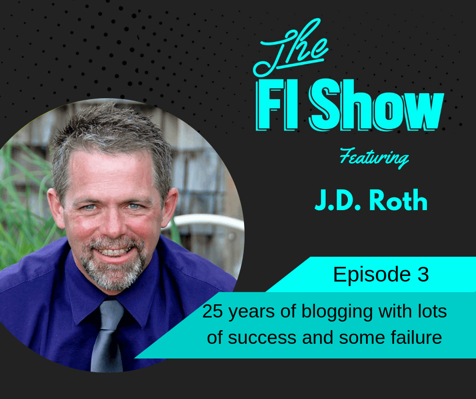 Lessons Learned from 25 Years of Blogging | J.D. Roth
