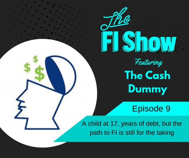 Cash dummy Facebook and WordPress