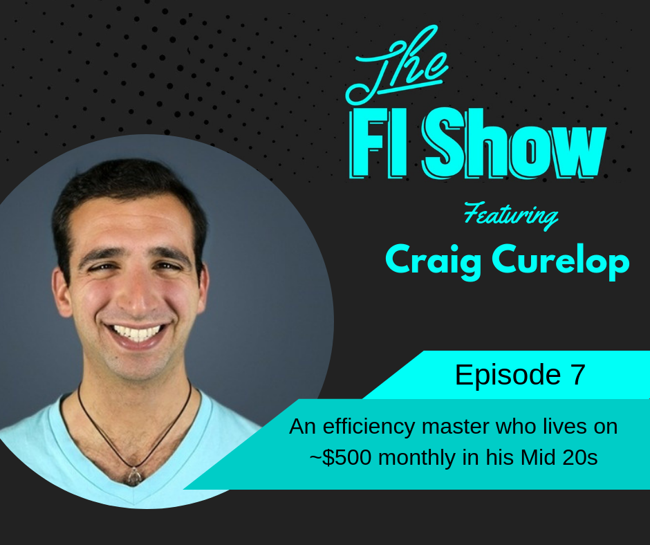 Hacking College, Real Estate, and FU Money | Craig Curelop from Bigger Pockets