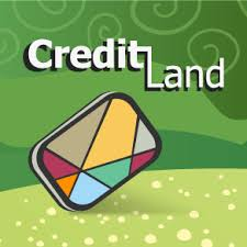 Credit Land Logo