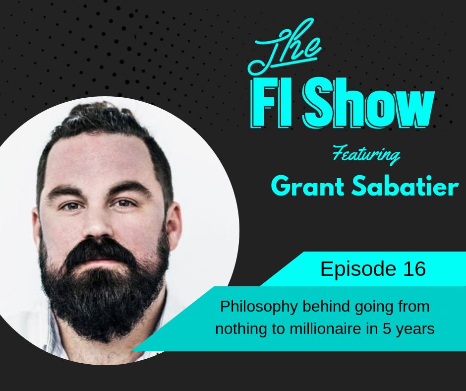 The Proven Path to Financial Freedom | Grant Sabatier