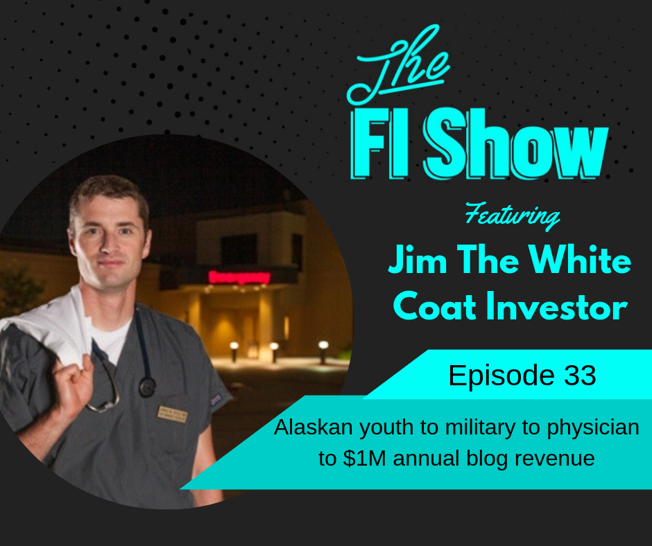 Finding Work-Life Balance with Two Full-Time Jobs | Jim Dahle from the White Coat Investor