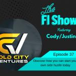 Gold City Ventures Side Hustle Course