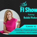 Bobbi Rebell Wordpress