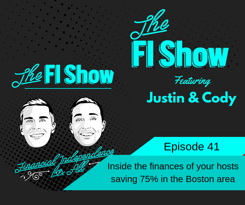 Managing Monthly Expenses with Cody & Justin
