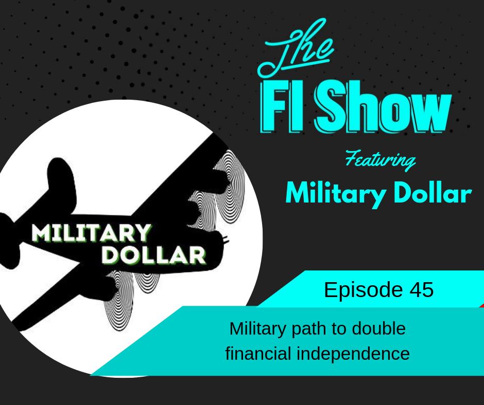 Military Dollar WordPress