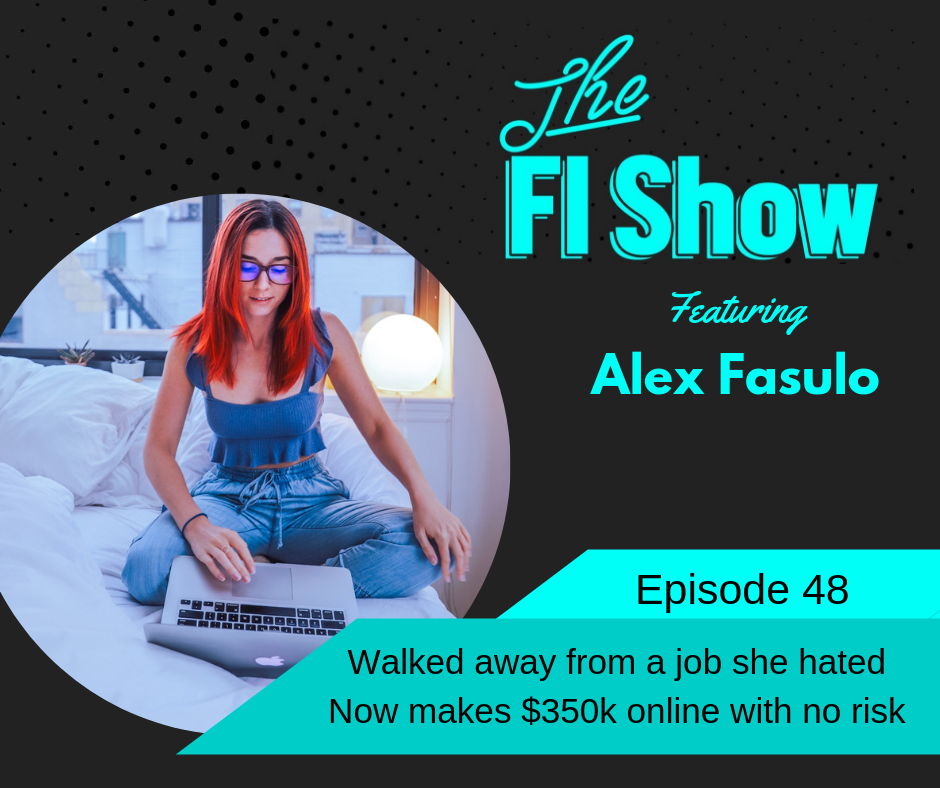 Earning Over $350K on Fiverr (per year)   Alex Fasulo