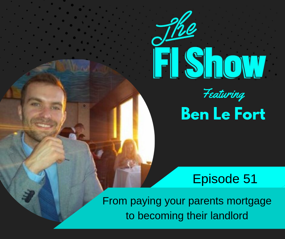 From Family Bankruptcy to Multiple Income Streams | Ben Le Fort