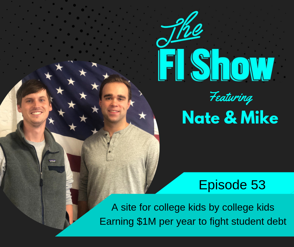 How to Handle Student Loans | Nate & Mike from LendEDU