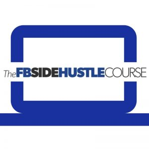 FB Side Hustle Course Logo