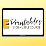 E-Printables Course