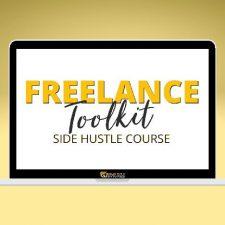 Freelance Toolkit Logo
