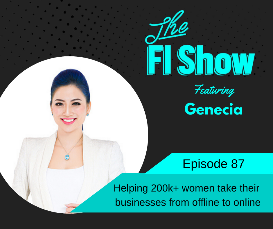 Genecia WordPress