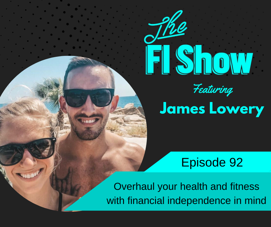 James Lowery Fitness WordPress