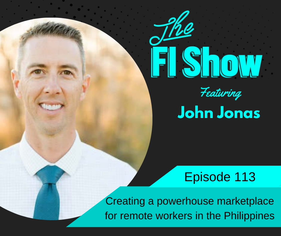 John Jonas FI Show