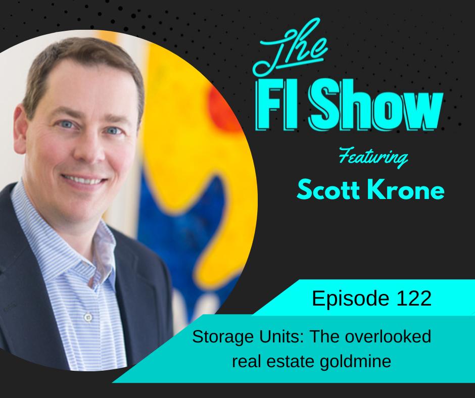 Scott Krone Trench WordPress