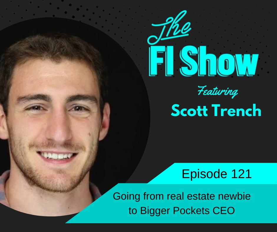 Scott Trench WordPress