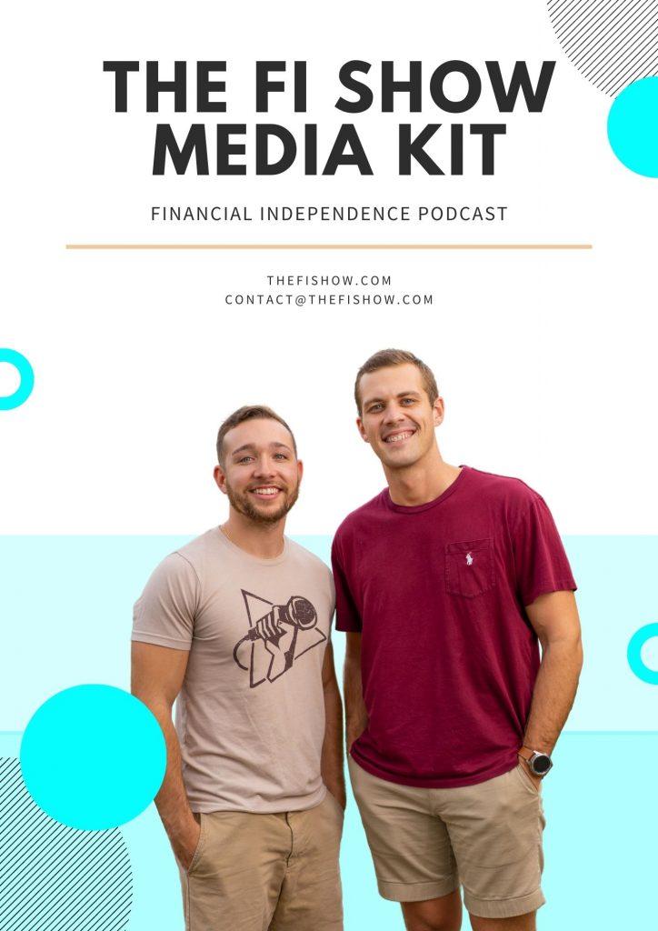 The FI Show Media Kit